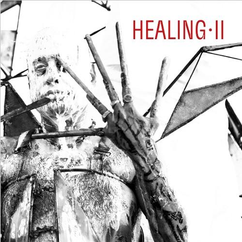 Healing II - Amin Gulgee - 1st July 2020 - Catalogue
